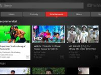 Smart Youtube 004 200x150 - Android超高清电视版YouTube App, 支援4K影片及TV Cast